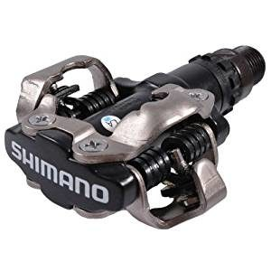 pedales-bicicleta-montana-spd-shimano-pd-m520negros