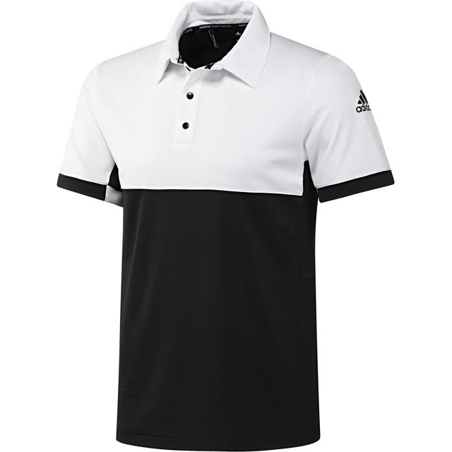 duda fricción abrazo  Polo T16 Cc M Color Black/white Adidas/tenis7padel AJ8752 | RG Bikes