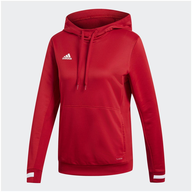Sudadera Para Hombre Y Mujer En Color Rojo Red Hoodie Sudadera Roja