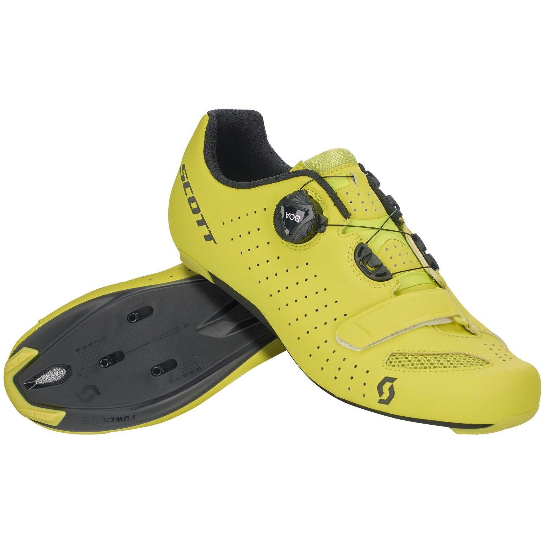 Zapatillas Hombre Scott Carretera Comp Boa