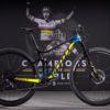 Scott Spark RC 900 Team Issue AXS, misma fórmula pero nuevo estilo (ESMTB)