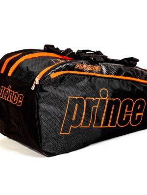 bolsa-padel-paletero-prince-premier-negro-naranja-0100070-rg-bikes-silleda
