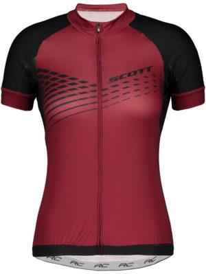maillot-manga-corta-chica-bicicleta-scott-ws-rc-premium-ltd-s-sl-negro-rojo-merlo-2705136190-rg-bikes-silleda