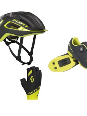 kit-amarillo-casco-zapatillas-guantes-scott-2020