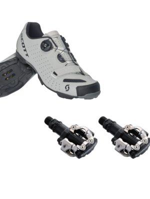 zapatillas-scott-con-pedales-shimano