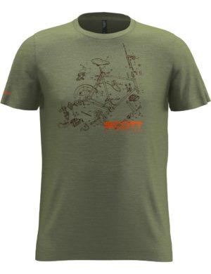 camiseta-manga-corta-scott-ms-10-graphic-dri-s-sl-verde-mostaza-2760396240-rg-bikes-silleda-276039