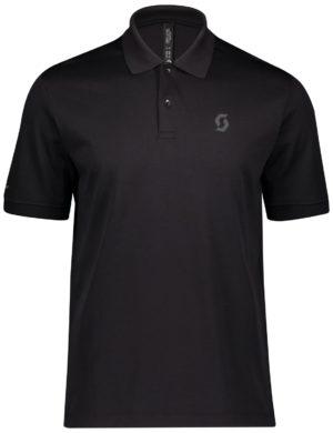polo-camiseta-manga-corta-scott-ms-10-casual-s-sl-negro-2760430001-rg-bikes-silleda-276043