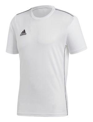 camiseta-manga-corta-adidas-padel-tennis-adidas-core-18-blanca-negra-cv3453-rg-bikes-silleda