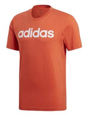 camiseta-manga-corta-adidas-padel-tennis-adidas-e-lin-tee-naranja-fm6227-rg-bikes-silleda