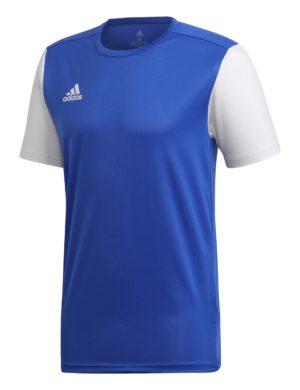 camiseta-manga-corta-adidas-padel-tennis-adidas-estro-19-azul-blanco-dp3231-rg-bikes-silleda