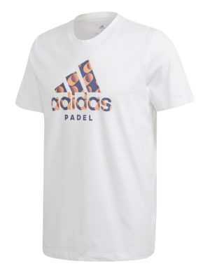 camiseta-manga-corta-adidas-padel-tennis-adidas-padel-logo-blanca-fm5576-rg-bikes-silleda