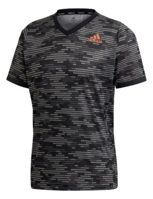 camiseta-manga-corta-adidas-padel-tennis-roland-garros-flft-pblue-negra-fk810-rg-bikes-silleda