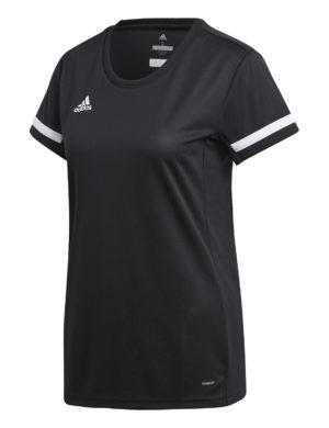 camiseta-manga-corta-chica-mujer-adidas-padel-tennis-adidas-t19-jsy-w-negro-dw6886-rg-bikes-silleda