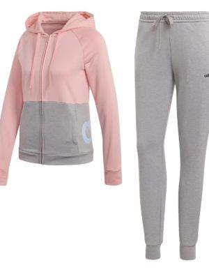 chandal-chica-mujer-adidas-padel-tennis-chaqueta-con-capucha-rosa-pantalon-largo-gris-adidas-wts-lin-ft-hooh-rosa-gris-fm6845-rg-bikes-silleda