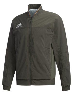 chaqueta-adidas-chico-calle-adidas-m-strch-wvn-verde-fn1450-rg-bikes-silleda