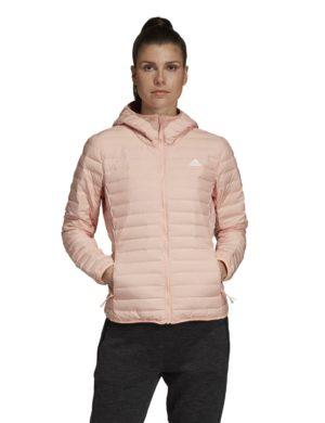 chaqueta-invierno-con-capucha-chica-mujer-adidas-padel-tennis-adidas-w-varilite-so-h-rosa-dz1496-rg-bikes-silleda-7