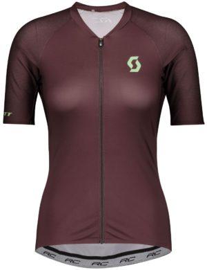 maillot-manga-corta-chica-mujer-scott-ws-rc-premium-s-sl-marron-270514-rg-bikes-silleda-2705146454