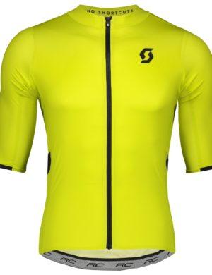 maillot-manga-corta-scott-ms-rc-premium-s-sl-amarillo-negro-270442-rg-bikes-silleda-2704425083
