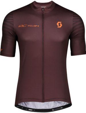maillot-manga-corta-scott-ms-rc-team-10-s-sl-marron-naranja-275280-rg-bikes-silleda-2752806436