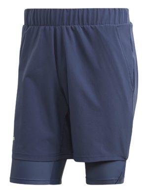 pantalon-corto-2-en-1-con-mallas-interiores-adidas-padel-tennis-adidas-2n1-h-rdy-azul-marino-fq5126-rg-bikes-silleda