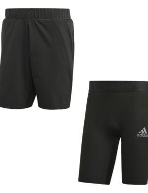 pantalon-corto-2-en-1-con-mallas-interiores-adidas-padel-tennis-adidas-2n1-h-rdy-negro-fk0806-rg-bikes-silleda