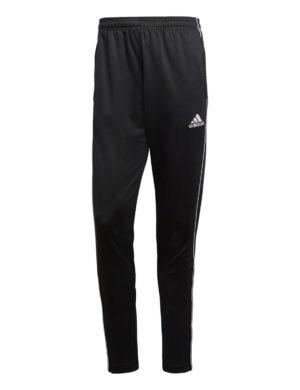 pantalon-largo-adidas-padel-tennis-adidas-core-18-tr-negro-blanco-ce9036-rg-bikes-silleda