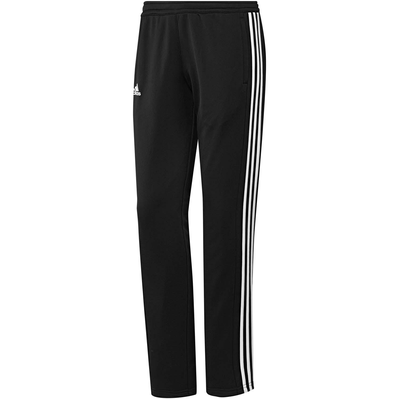 T16 Sweat W Pantalon Largo Negro Chica Adidas Padel Tennis Aj5390 Rg Bikes