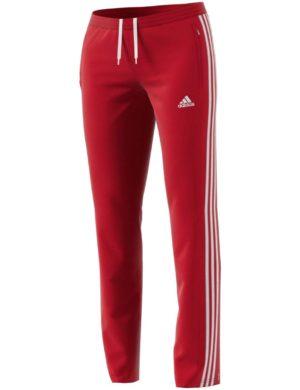 pantalon-largo-chica-mujer-adidas-padel-tennis-adidas-t16-sweat-w-rojo-aj5392-rg-bikes-silleda