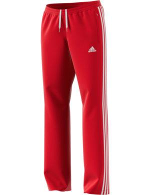 pantalon-largo-chica-mujer-adidas-padel-tennis-adidas-t16-team-w-rojo-aj5316-rg-bikes-silleda