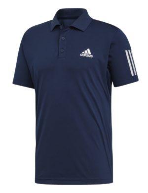 polo-manga-corta-adidas-padel-tennis-adidas-club-3str-azul-du0850-rg-bikes-silleda