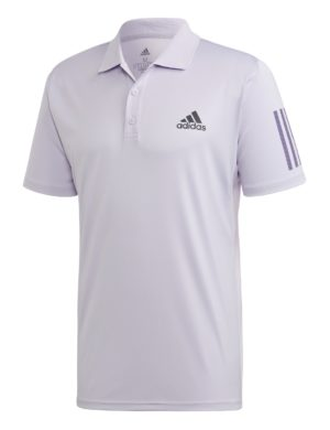polo-manga-corta-adidas-padel-tennis-adidas-club-3str-violeta-fk6966-rg-bikes-silleda