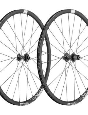rueda-bicicleta-carretera-cross-road-dt-swiss-cr-1400-dicut-graphite-25-dt-swiss-cr1400-dicut-graphite-25-crossroad-rg-bikes-silleda