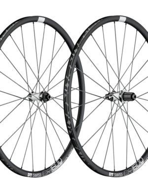 rueda-bicicleta-carretera-cross-road-dt-swiss-cr-1600-spline-black-23-dt-swiss-cr1600-spline-black-23-crossroad-rg-bikes-silleda