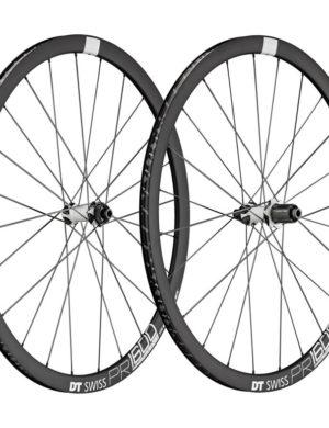 rueda-bicicleta-carretera-dt-swiss-pr-1600-spline-23-xdr-pr1600-spline-32-shimano-rg-bikes-silleda