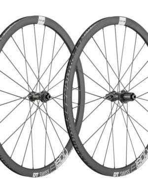 rueda-bicicleta-carretera-endurance-dt-swiss-e-1800-spline-23-disc-dt-swiss-e1800-spline-32-disco-road-rg-bikes-silleda