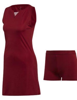 vestido-con-malla-adidas-padel-tennis-adidas-club-rojo-ec3633-rg-bikes-silleda