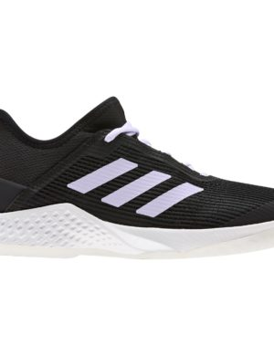zapatillas-adidas-chica-mujer-padel-tennis-adidas-adizero-club-e-negra-blanca-ef2775-rg-bikes-silleda