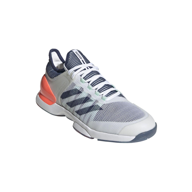 zapatillas adidas azules
