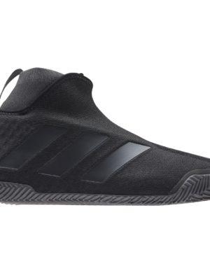 zapatillas-adidas-padel-tennis-coleccion-stycon-negras-stycon-m-clay-fv2569-rg-bikes-silleda