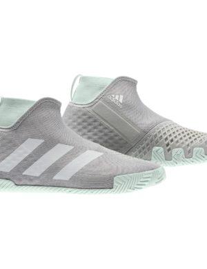 zapatillas-adidas-padel-tennis-coleccion-stycon-sin-cordones-stycon-m-gris-verde-menta-eg2211-rg-bikes-silleda