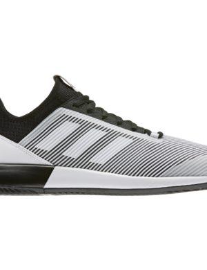 zapatillas-adidas-padel-tennis-defiant-bounce-2-m-blancas-negras-eh0948-rg-bikes-silleda
