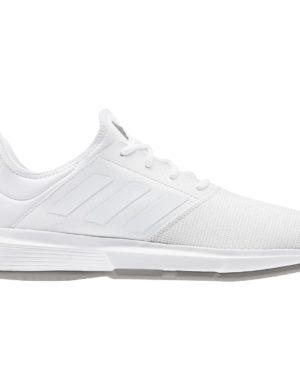 zapatillas-adidas-padel-tennis-gamecourt-m-blanca-eg2008-rg-bikes-silleda