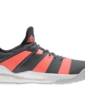zapatillas-padel-tennis-adidas-coleccion-indoor-stabil-x-gris-naranja-eh0843-rg-bikes-silleda
