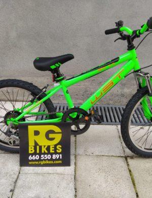 bicicleta-barata-nino-economica-rueda-20-con-cambio-y-suspension-wst-sniper-20-rg-bikes-silleda