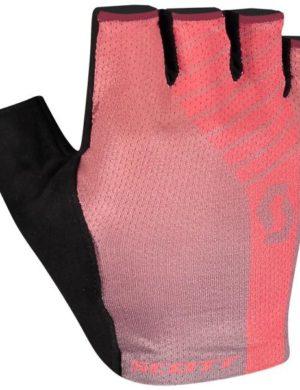 guantes-bicicleta-cortos-scott-aspect-gel-sf-rojo-fiery-gris-281322-modelo-2021-2813226844-rg-bikes-silleda