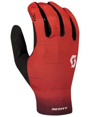 guantes-bicicleta-largos-scott-rc-pro-lf-rojo-fiery-blanco-281314-modelo-2021-2813145102-rg-bikes-silleda