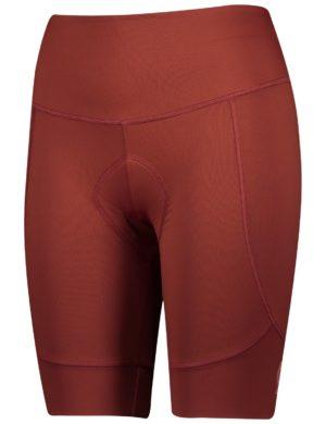 pantalon-corto-chica-sin-tirantes-bicicleta-scott-culotte-ws-endurance-10-marron-280371-rg-bikes-silleda-2803716863