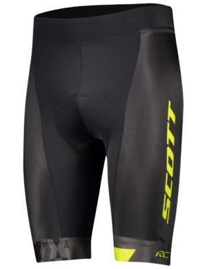 pantalon-corto-sin-tirantes-bicicleta-chico-scott-culotte-ms-rc-team-negro-amarillo-280324-rg-bikes-silleda-2803245024