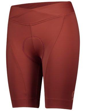 pantalon-de-bicicleta-para-chica-corto-sin-tirantes-scott-culotte-ws-endurance-40-marron-280373-rg-bikes-silleda-2803736863