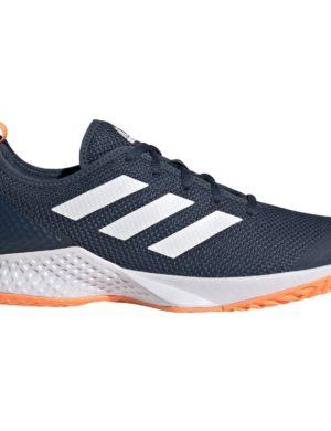 zapatillas-adidas-chico-zapatilla-court-control-m-azul-blanca-fz3648-rg-bikes-silleda